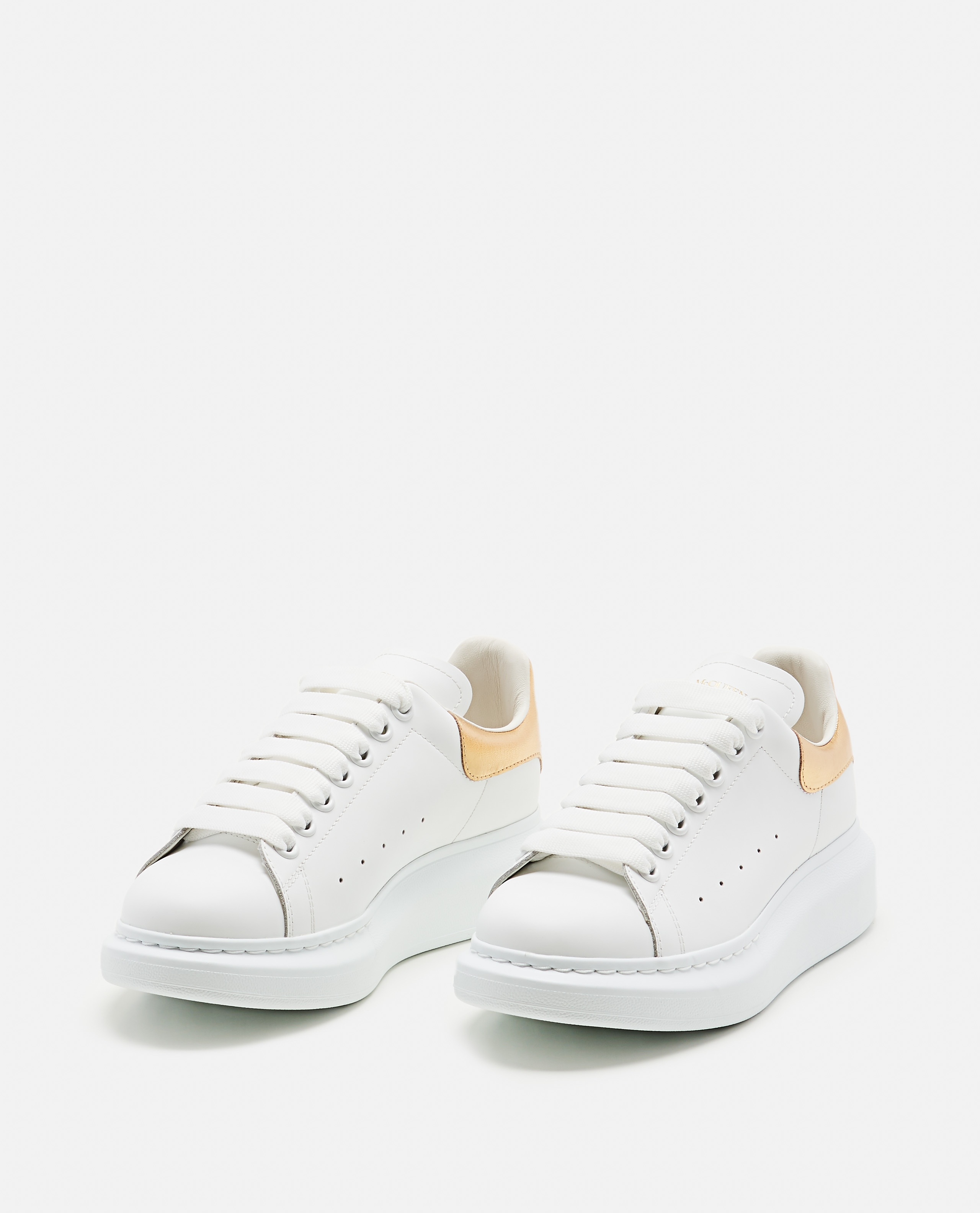 new lower prices huge sale los angeles Sneaker Oversize da Donna - Alexander McQueen | Biffi
