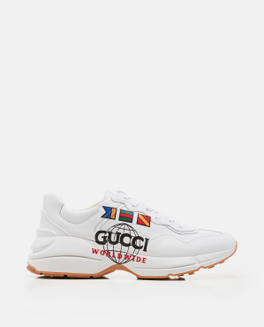 Gucci Worldwide Rhyton Sneaker