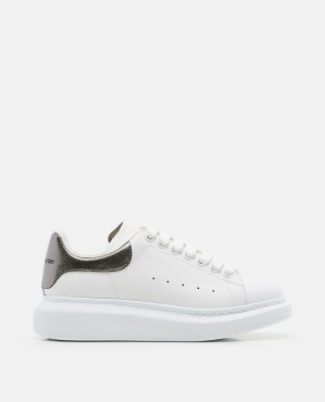 Oversized sneakers
