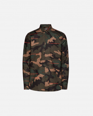 Camoulove Shirt