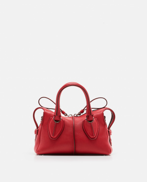 Bauletto micro D-Styling di Tod's