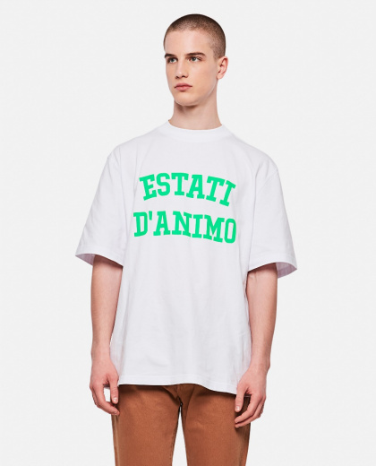 "T-shirt ""Estati d'animo"""