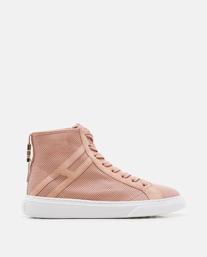 Hi-Top H365 sneakers