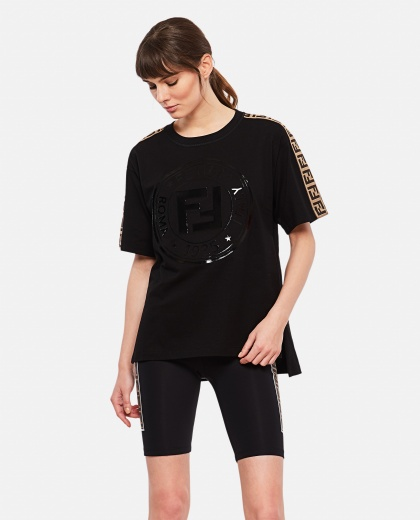 Fendi T-shirt with print