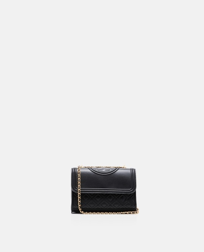 Black Fleming Small Bag