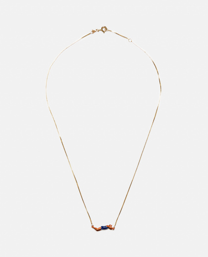 Nadadora Completo  necklace
