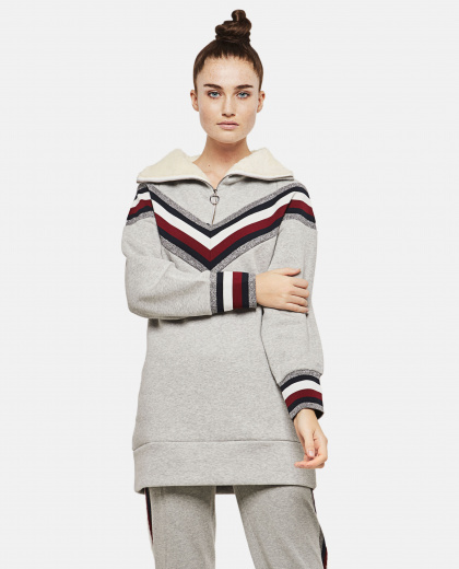 Tommy Icons Jersey Dress