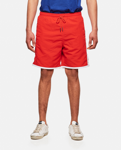 Tommy X Coca Cola Short With  Logo
