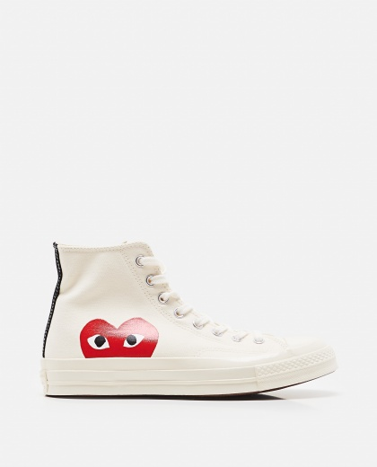 Comme Des Garçons Play 'Chuck Taylor 70s All Star' Sneakers