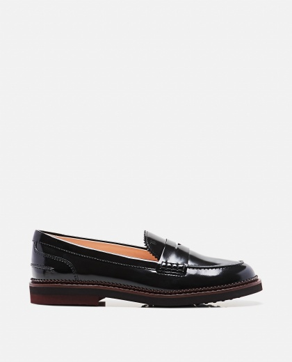 Tod's College Moccasin