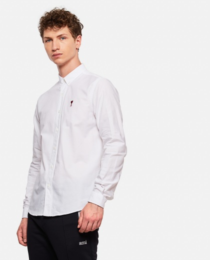 Ami De Cœur  Oxford Shirt