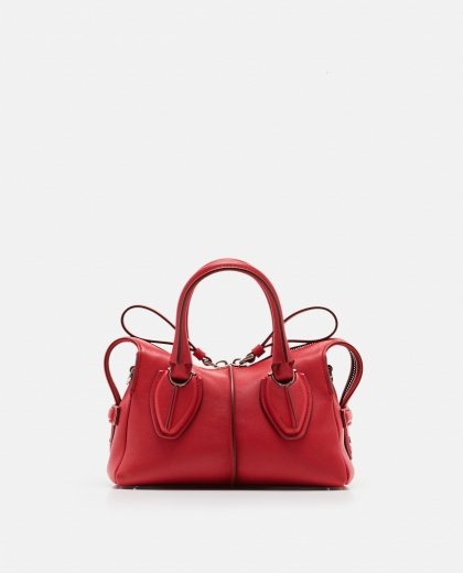 Tod's micro D-Styling top case