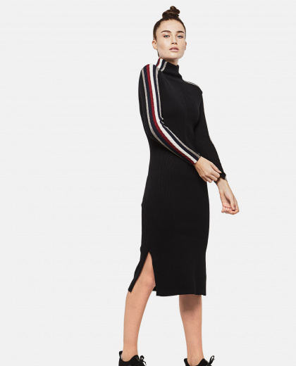 Tommy Icons Dress