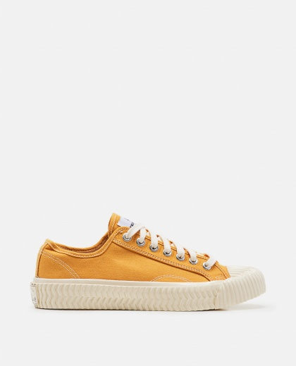 Colored Canvas Sneakers