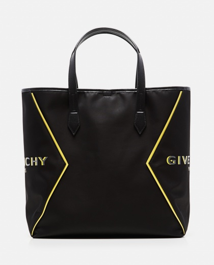 Bond tote bag