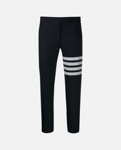 4-Bar stripe jogging trousers