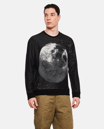 Moon Dust sweatshirt