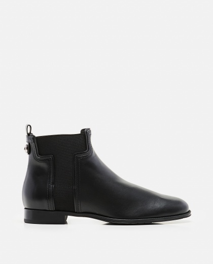 Tod's Ankle Boots T25 73B
