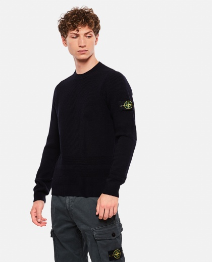 Pullover With Pocket