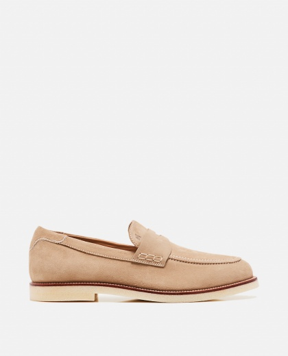 H456 loafers
