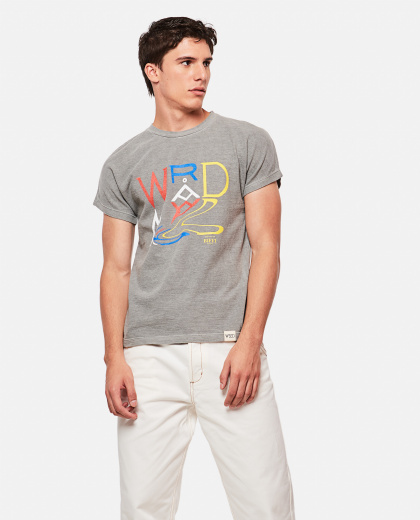 Wrad Radically For Biffi Boutiques Graphi-Tee