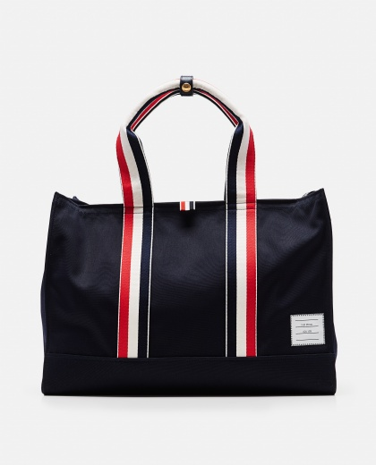 East-West tote bag