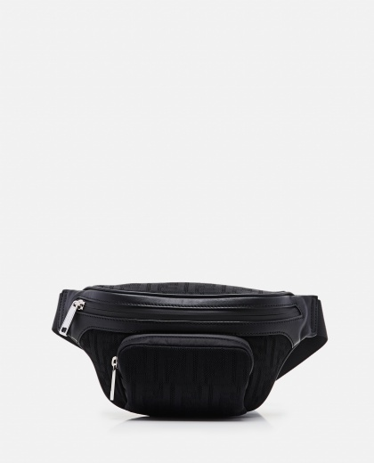 FF cotton belt bag