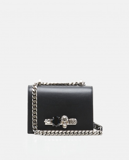 Small Jewelled Satchel