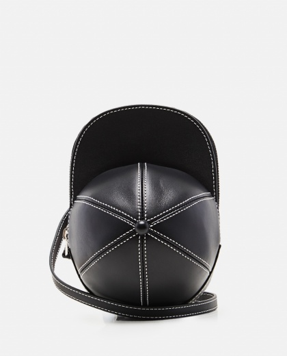 Cap Cap leather bag