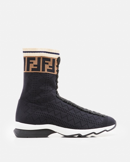 Sneaker Boots FF