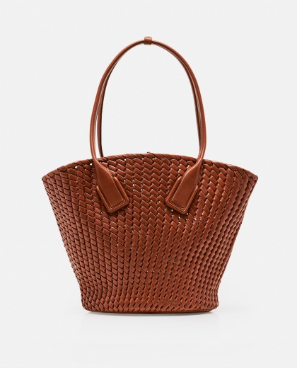 Basket media bag