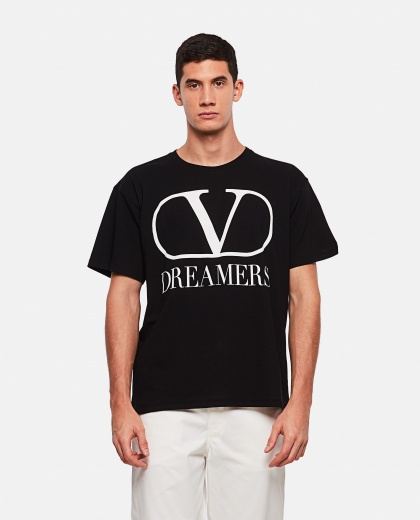 VLOGO DREAMERS t-shirt with print
