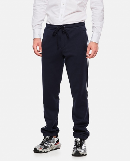 Sport Trousers With Print