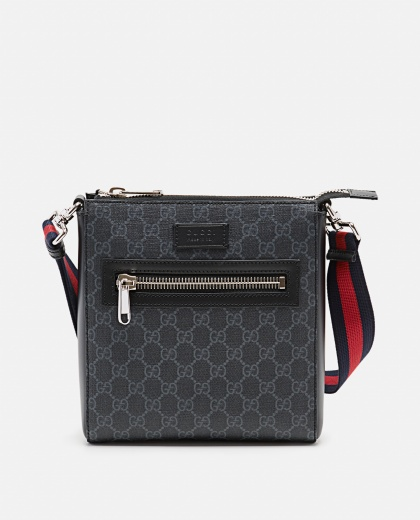Shoulder Bag In Gg Supreme Fabric Small Size