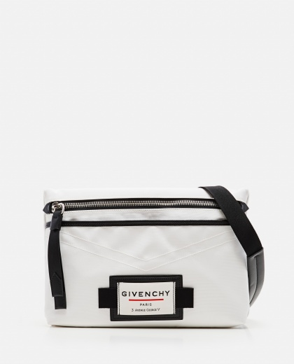 GIVENCHY Downtown flat shoulder bag