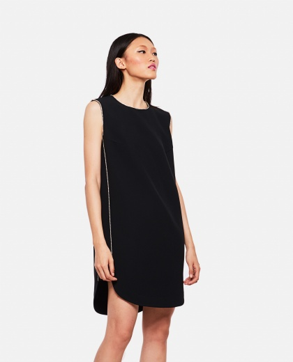 Cady sheath dress