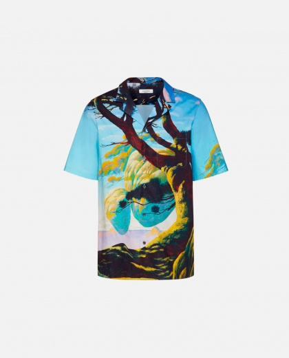 'Floating island' Shirt