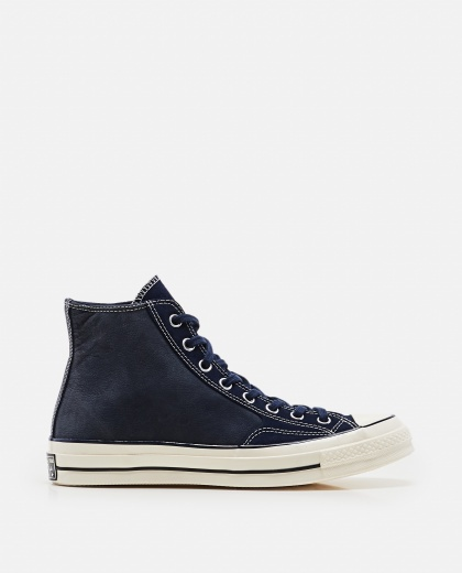 Chuck 70 Leather High Top