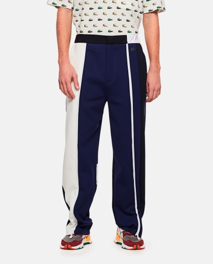 Unisex Fashion Show sports trousers