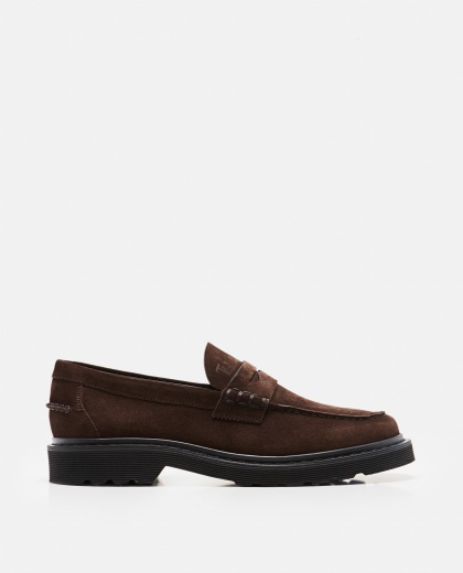 Tod's Moccasin TR84B