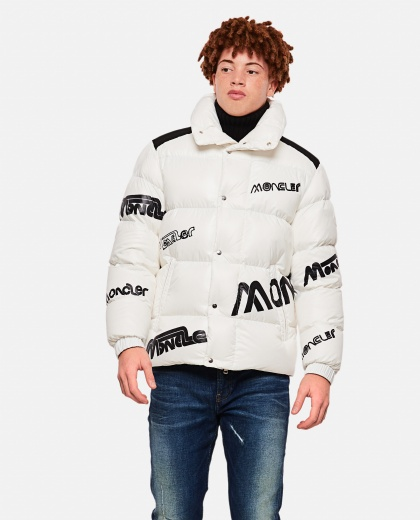 Mare down jacket by 2 Moncler 1952