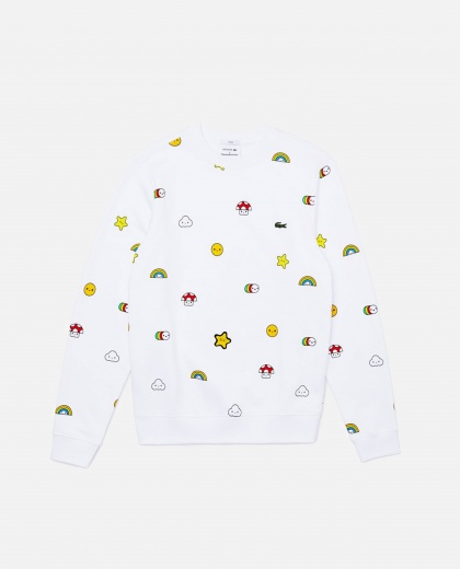 Lacoste x FriendsWithYou