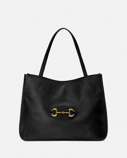 Gucci 1955 Horsebit shopping bag