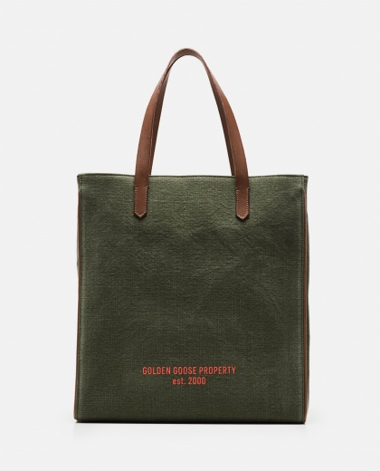 """California North-South Bag """"For dream use only"""""""